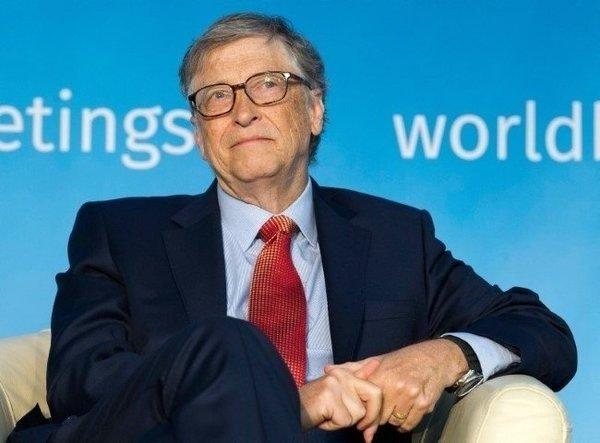 Bill Gates'ten korkutan açıklama