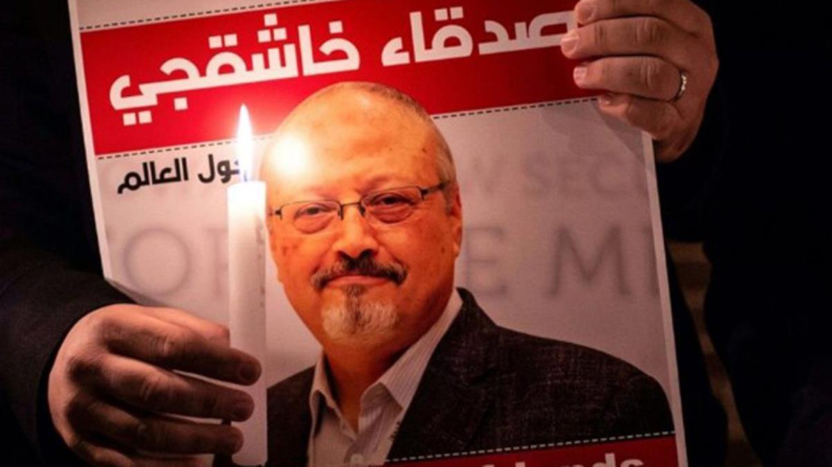 Suudi Arabistan, ABD'nin 'Kaşıkçı' raporunu reddetti