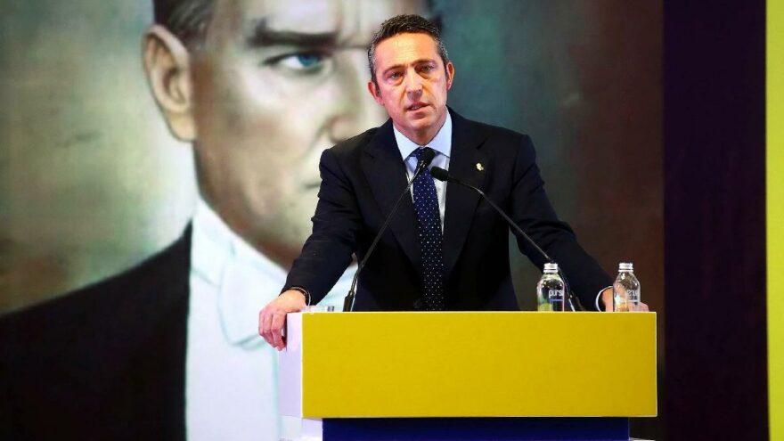 Ali Koç'tan krizde Oscar'lık yönetim