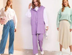 Mart ayında giyilecek en güzel kombin önerileri
