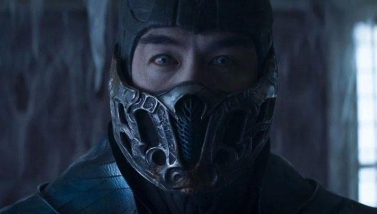 Mortal Kombat Filmindeki Kan ve Vahşet Sınırları Zorlayacak