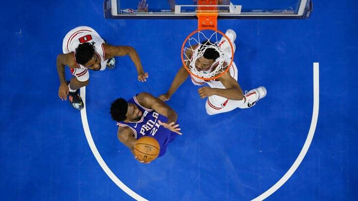 NBA'de 7 oyuncunun Kovid-19 testi pozitif çıktı