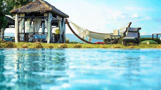 Richmond Nua Wellness Spa Avrupa'nın En İyi Lüks Spa Oteli seçildi
