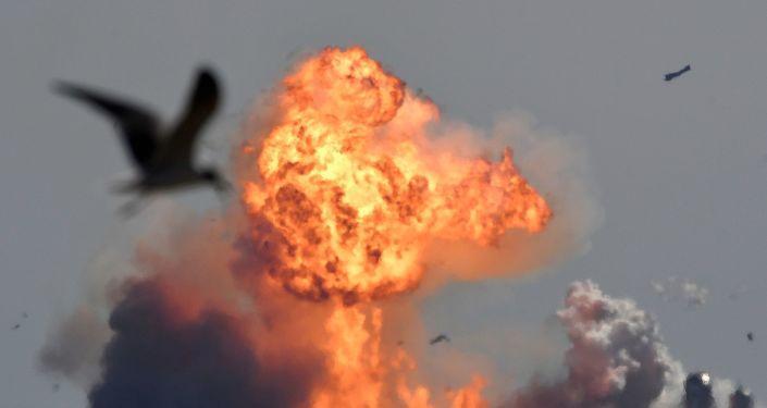 SpaceX'in Mars projesi Starship'in patlama nedeni belli oldu