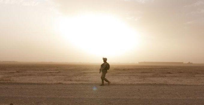 ABD ve NATO'dan sonra Gürcistan da askerlerini Afganistan'dan çekme kararı aldı