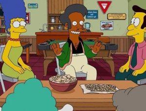 Hank Azaria'dan The Simpsons (Simpsonlar) özrü