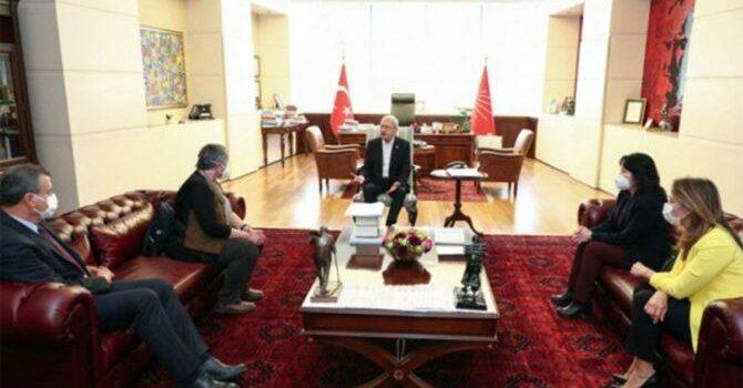 Kemal Kılıçdaroğlu: Bilim Kurulu rehin alınmış durumda
