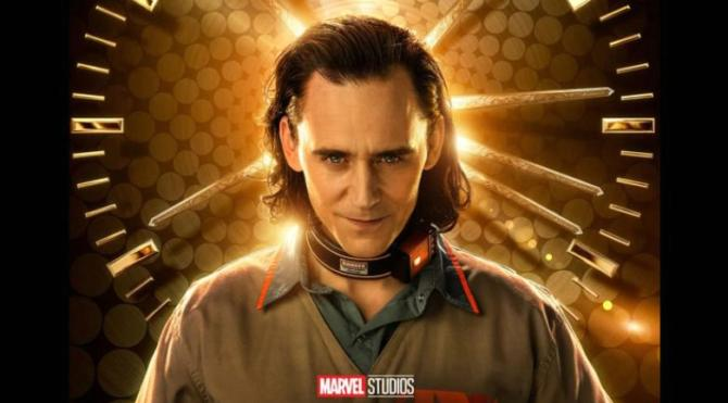 Marvel hayranları Loki ile zamanda yolculuk yapmaya hazırlanıyor