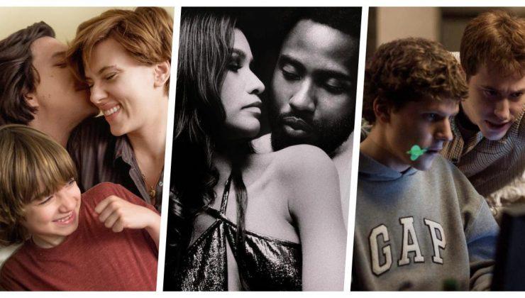 Netflix Üzerinden İzleyebileceğiniz En İyi 60 Film