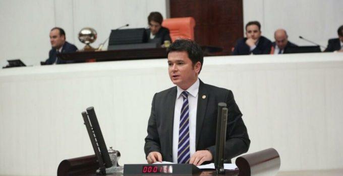 CHP'li Aydın: Kayıp 43 kişiyle ilgili durum Yeşilyurt Belediyesi'ne mahsus değil