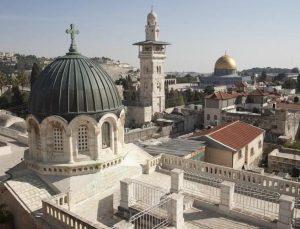 UNESCO, Kudüs'ün dokusunu ve yasal statüsünü değiştirmeyi amaçlayan İsrail uygulamalarına karşı çıktı