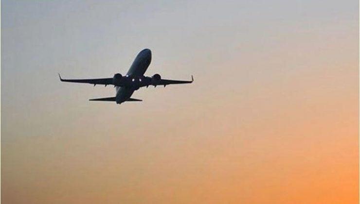 """ABD, yolcu uçağını """"zorla"""" indiren Belarus'a kapsamlı yaptırımlar getirmeye hazırlanıyor"""