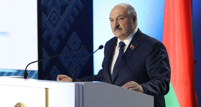 Belarus Devlet Başkanı Lukaşenko: Dış güçler, BDT aleyhinde bilinçli çalışmalar yürütüyor