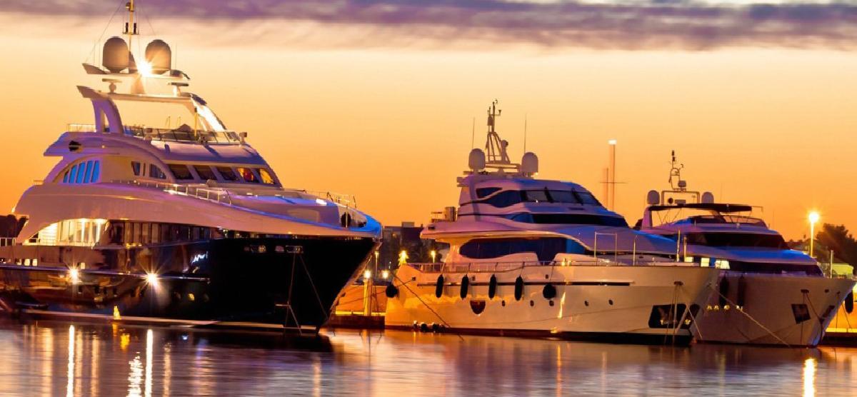 bodrum yacht fest basliyor 3 hDsXtNrX