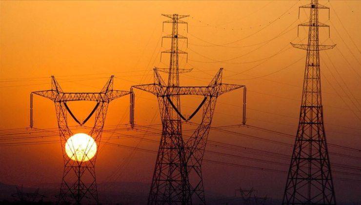 Elektrik üretimi martta yüzde 13,5 arttı