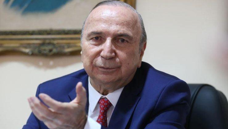 Galatasaray Başkan Adayı İbrahim Özdemir: Galatasaray emin ellerdedir