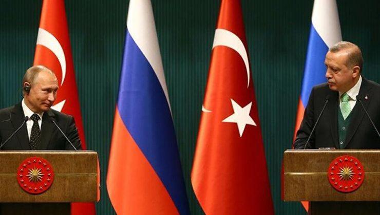 Hukukun Üstünlüğü Endeksi'nde Türkiye ve Rusya dibi gördü