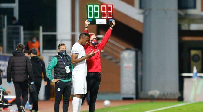 IFAB'dan oyuncu değişikliği sayısıyla ilgili karar