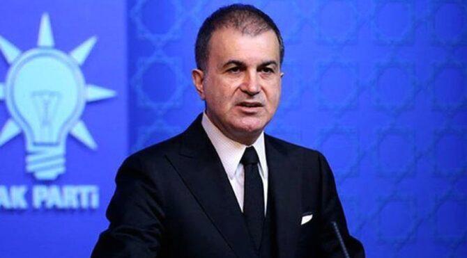 İmamın Atatürk'e lanet okumasının ardından AKP'den açıklama