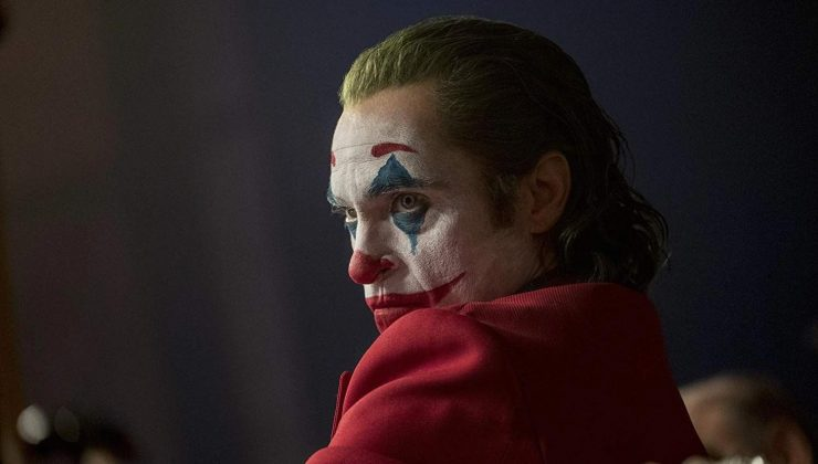 Joker 2'nin senaristi Todd Phillips oldu
