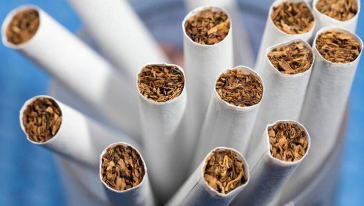 Pandemide sigara kullanımı arttı