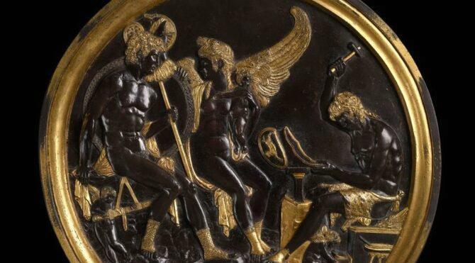 Tarihi madalyona ihracat yasağı getirildi