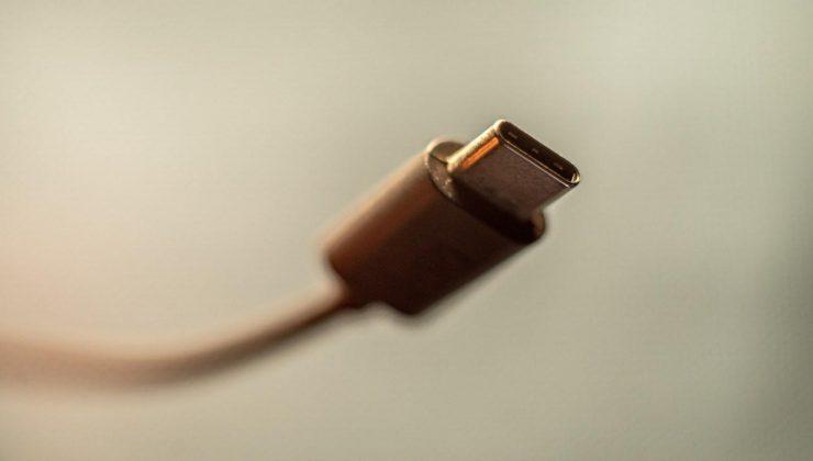 Yeni USB-C bağlantısı şarjda devrimle geliyor!