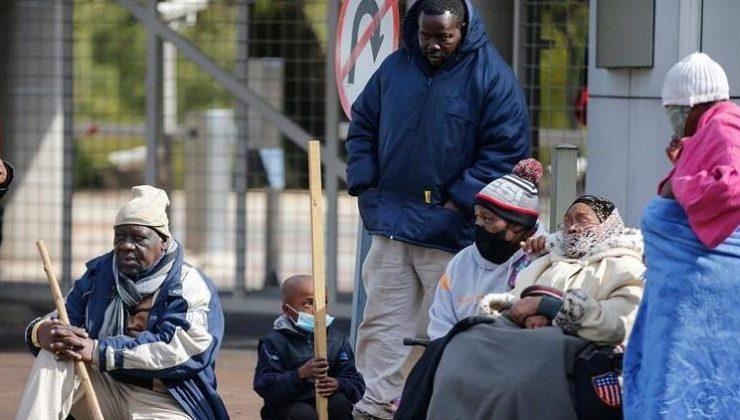 Afrika'da koronavirüs vakaları 5 milyonu aştı
