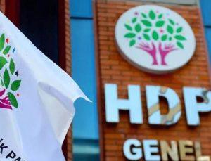 Anayasa Mahkemesi, HDP'nin kapatılması istemiyle açılan davada ilk incelemeyi yarın