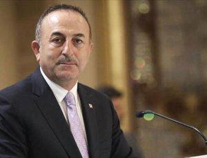 Çavuşoğlu gençlerin sorularını yanıtladı: Onlara inat uluslararası ilişkiler okudum