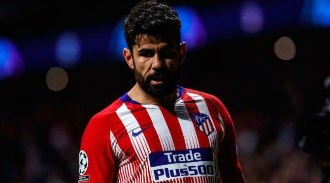Diego Costa'nın menajerinden heyecanlandıran açıklama
