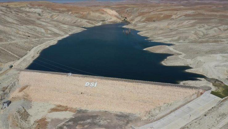 İncesu Barajı, milli ekonomiye yılda 7,5 milyon lira katkı sağlayacak