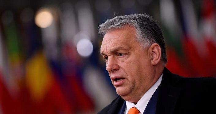 Macaristan Başbakanı Orban, AB'deki veto kararlarını savundu
