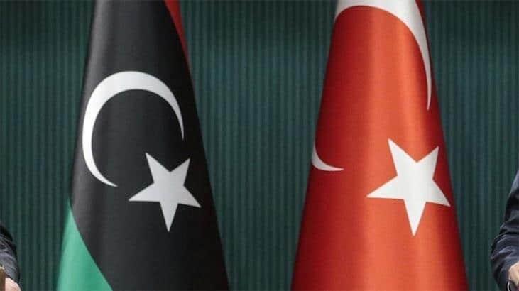 NATO Zirvesi öncesi Türkiye'den üst düzey ziyaret