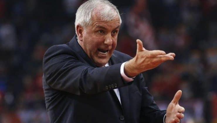 Obradovic, Belgrad temsilcisinden teklif aldı