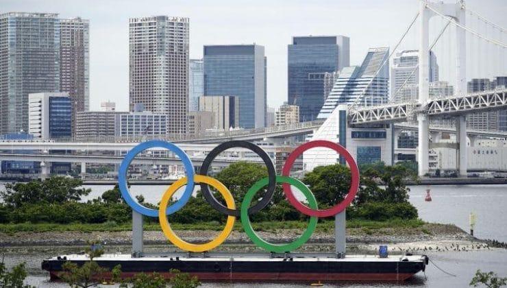 """Tokyo Olimpiyat Komitesi Başkanı: """"Oyunların yapılması olasılığını yüzde 100 olarak görüyorum"""""""