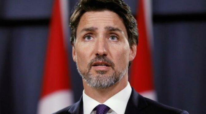 Trudeau, Müslüman ailenin katledildiği saldırıyı 'terör saldırısı' olarak nitelendirdi