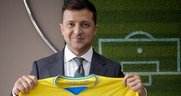 UEFA'dan Ukrayna'ya: EURO 2020 formanızı değiştirin